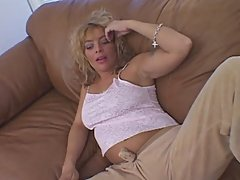 Mature whore banged