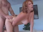 Mature mom with big butts scene 4